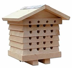 Ruche miniature pour les abeilles