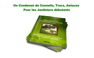 Ebook pour les jardiniers débutants