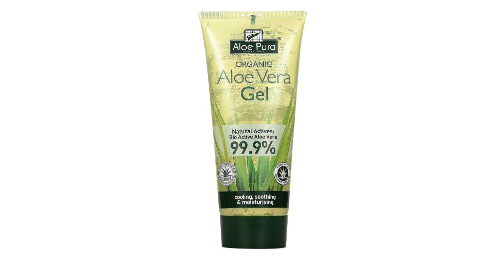 gel aloe vera Aloe Pura