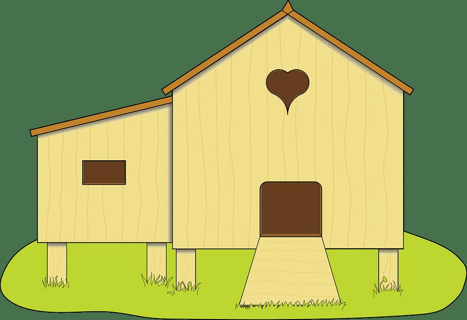 Comment Construire un Poulailler en Palette ?