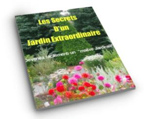Les Secrets d'un Jardin Extraordinaire