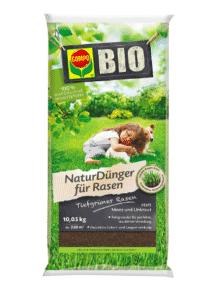 Engrais Bio naturel pour gazon