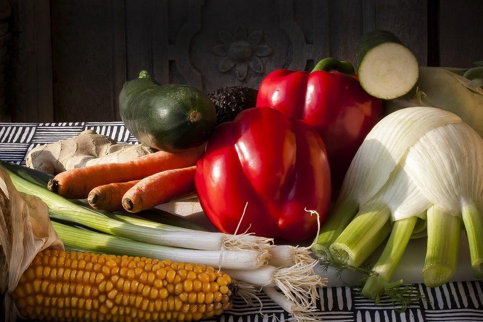 Calendrier des jardiniers au printemps : les légumes