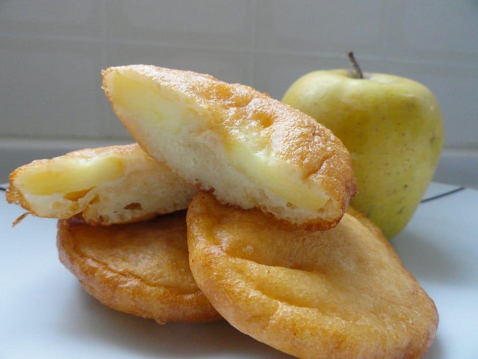 recette pomme