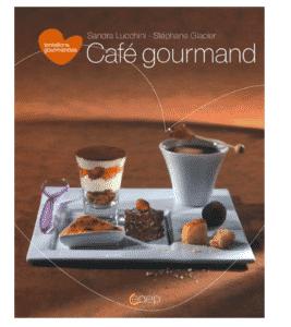 Café gourmand livre