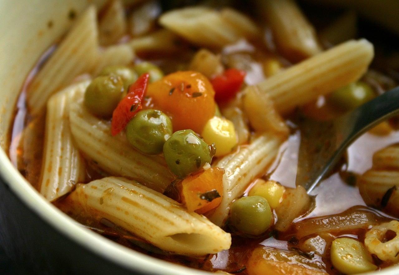 soupe legumes