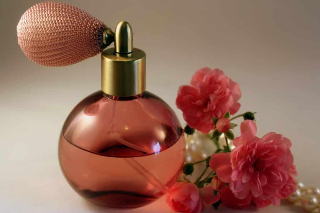 faire son parfum