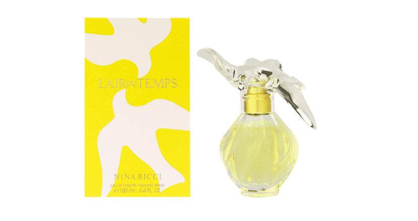 oeillet parfum