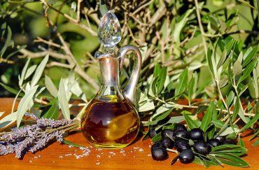 bienfait huile olive