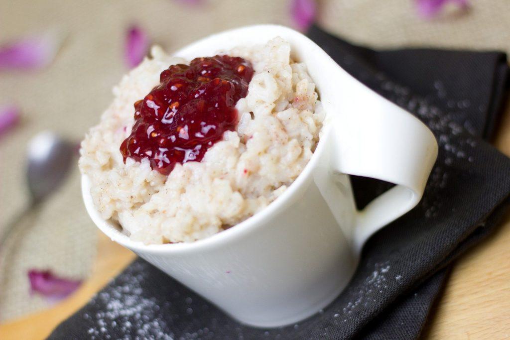Recette riz au lait facile, une recette d'amour de mamie Mado
