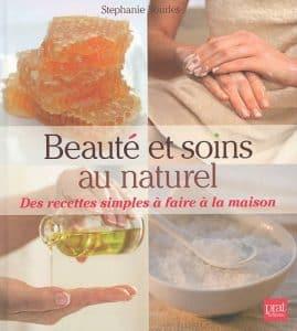 Beauté et soins au naturel