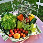 Pourquoi Laver Fruits et Légumes Avec Du Bicarbonate Et Du Vinaigre
