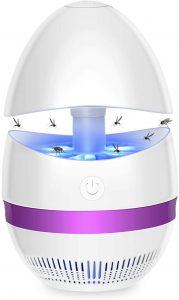 lampe led anti moustique