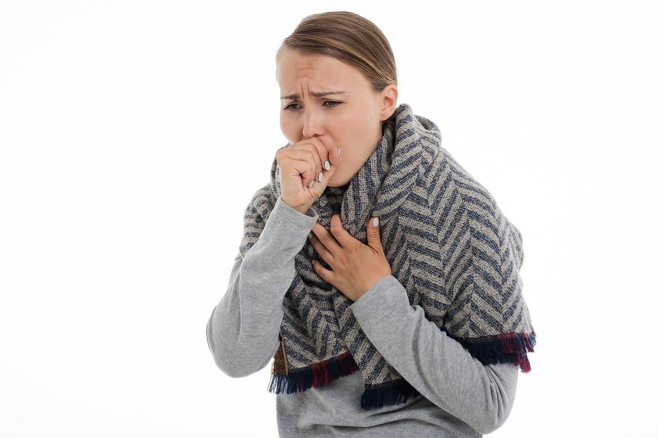 Bronchite traitement naturel