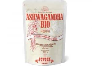 Ashwagandha poudre
