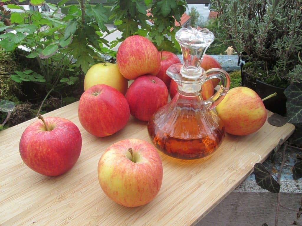 vinaigre cidre pomme