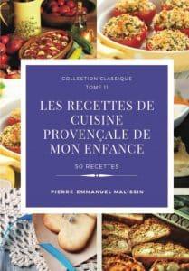 recette cuisine provence