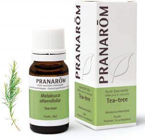 tea tree huile essentielle