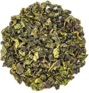 thé oolong